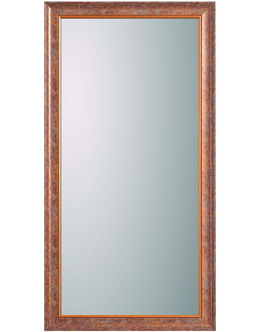 Miroir encadr r021 miroir pour toi for Miroir encadre