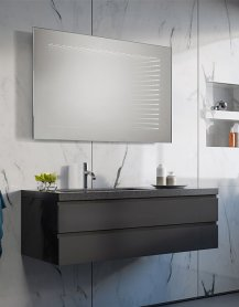 Miroir 3D ILLUSION LED