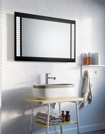 Miroir CUBI LED