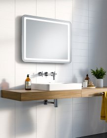Miroir FRAME LED