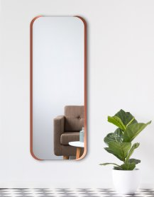Miroir Mezali Copper