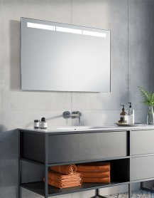 Miroir TRIPLE LED